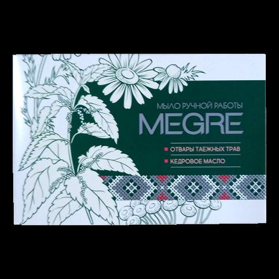 Looduslik seep-šampoon «SEEDER»,  80 g