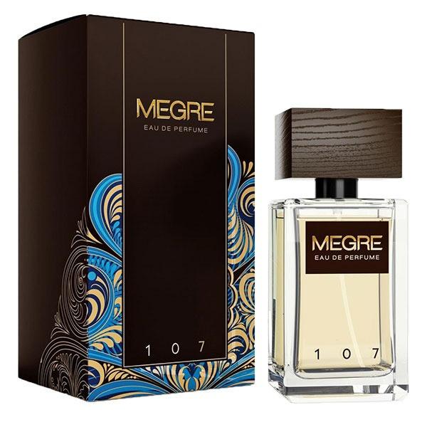 MEGRE #107, 50 ml